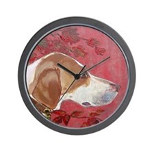 Mouse Bonsey Wall Clock