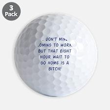 eighthour Golf Ball