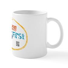 putting kids first Mug