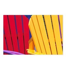 Bridgewater. Colorful adi Postcards (Package of 8)