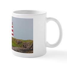 Nova Scotia, Canada. RV at Brier Island Mug