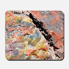 Square---April Mousepad