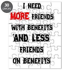 benefits Puzzle