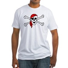 To Arr Is Pirate Adult White Shirt