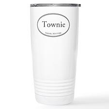towniesticker Travel Mug