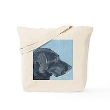 SQ BlackLab Tote Bag