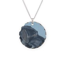 SQ BlackLab Necklace