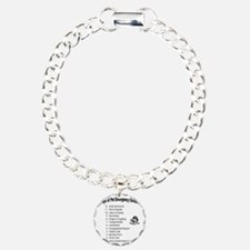 Pet ER Cropped Bracelet