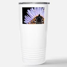 Edith's checkerspot, Euphydryas Travel Mug