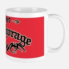 Anchorage 907 Magnet Mug