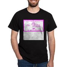 LITTLE AFGHAN GIRL T-Shirt