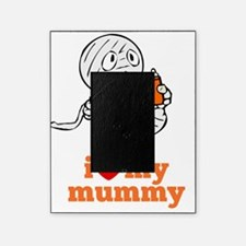 Mummy Picture Frame