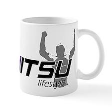 lifestyle purple Mug
