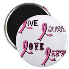 BREAST-CANCER-AWARENESS-2 Magnet
