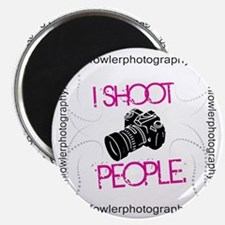 i shoot people with web addy dark ink with  Magnet