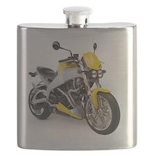 buell_xb9s_lightning_Large Flask