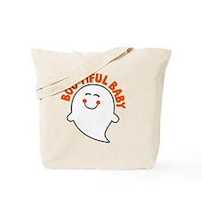 Boo-tiful Baby Tote Bag