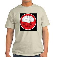 braintrust copy Light T-Shirt