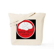 braintrust copy Tote Bag