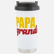 papagrande Travel Mug