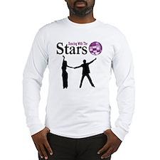 dwts Long Sleeve T-Shirt