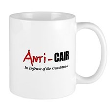 Anti-CAIR Regular Mug