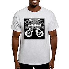 guitarblk copy T-Shirt