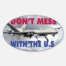 Mil 11A  MG-S Reaper Dont mess copy Decal