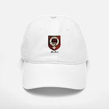 MacIain Clan Crest Tartan Baseball Baseball Cap