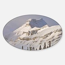 Canada, Alberta, Banff National Par Decal