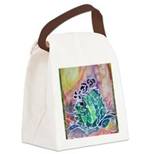 cactus22222 copy Canvas Lunch Bag
