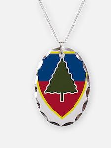 1st-Sqdn-91st-IR Necklace
