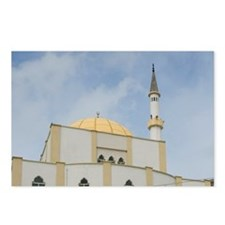 Albania, Durres, Mosque Postcards (Package of 8)