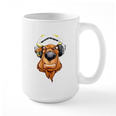 CrazeFM Large Mug