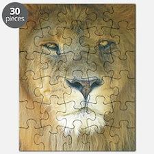 Lion pposter Puzzle
