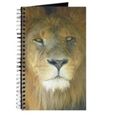 Lion pposter Journal
