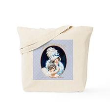 1 JAN LVP CVRS HEROUARD CupidLady Tote Bag