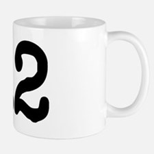 262 Marathon Definition - Front for lig Mug