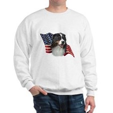 Berner Flag Sweatshirt