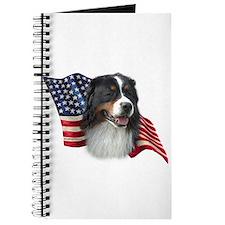 Berner Flag Journal
