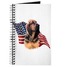 Bloodhound Flag Journal