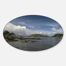 Broken Island Group, Pacific Rim Na Decal