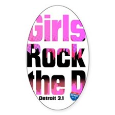 GirlsRock_3 Decal