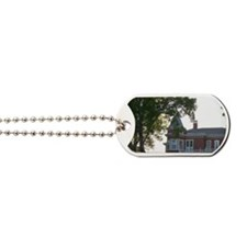 NA, Maine, Bangor. The house of writer, S Dog Tags