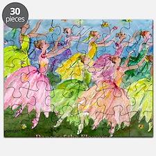 flowerdance1. Puzzle