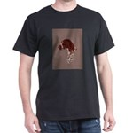 German Shorthaired Pointer Pr Dark T-Shirt