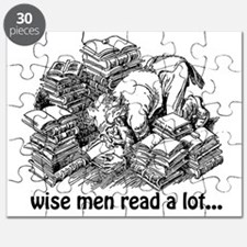 Knowledge 2 Puzzle
