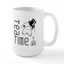 Mana'tea' Time Mugs