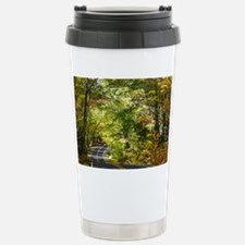 CH5x7 Stainless Steel Travel Mug