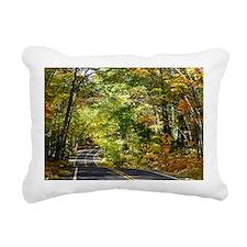 CH5x7 Rectangular Canvas Pillow